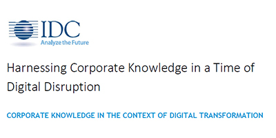 AnalystReport-IDC-Harnessing-Corporate-Knowledge-In-A-Time-Of-Digital-Disruption