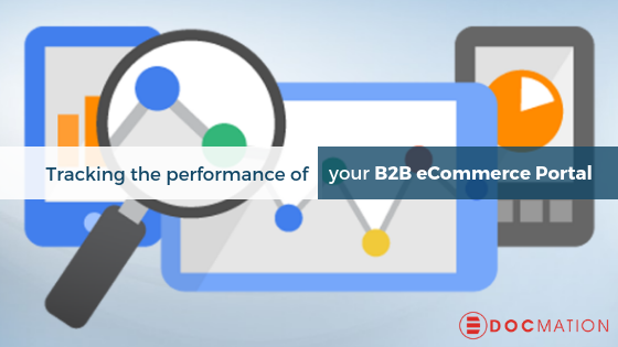 B2B eCommerce Performance Tracking
