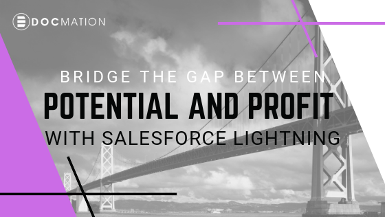Bridge-the-Gap-between-Potential-and-Profit-with-Salesforce-Lightning_Docmation