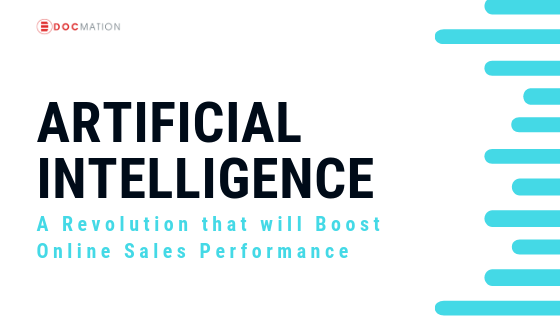 Artificial-Intelligence-a-revolution-that-will-boost-online-sales-performance_Docmation