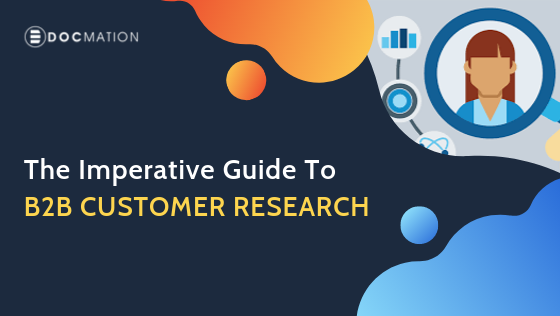 The imperative guide to customer research-Docmation