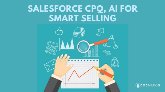 salesforce cpq, slaesforce cpq and billing, salesforce cpq, ai for smart billing