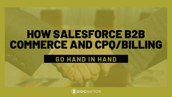 Salesforce B2B Commerce, Salesforce CPQ, Salesforce Billing, CPQ B2B Commerce Cloud, Salesforce Silver Consulting Partner, configure-price-quote (CPQ, salesforce cloudcraze, salesforce cpq specialist