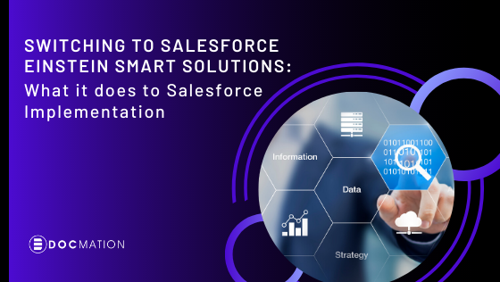 einstein analytics, salesforce einstein analytics, salesforce commerce cloud einstein, einstein benefits, salesforce einstein implementation
