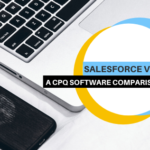 Salesforce vs SAP: A CPQ Software Comparison
